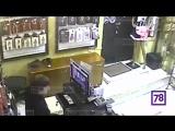Ограбление секс-шопа в Петербурге (1080p)