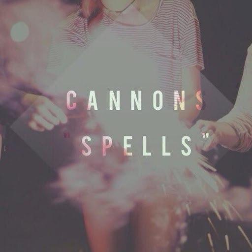 Cannons альбом Spells