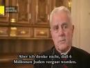 Bischof Williamson bezweifelt Holocaust Deutscher Untertitel
