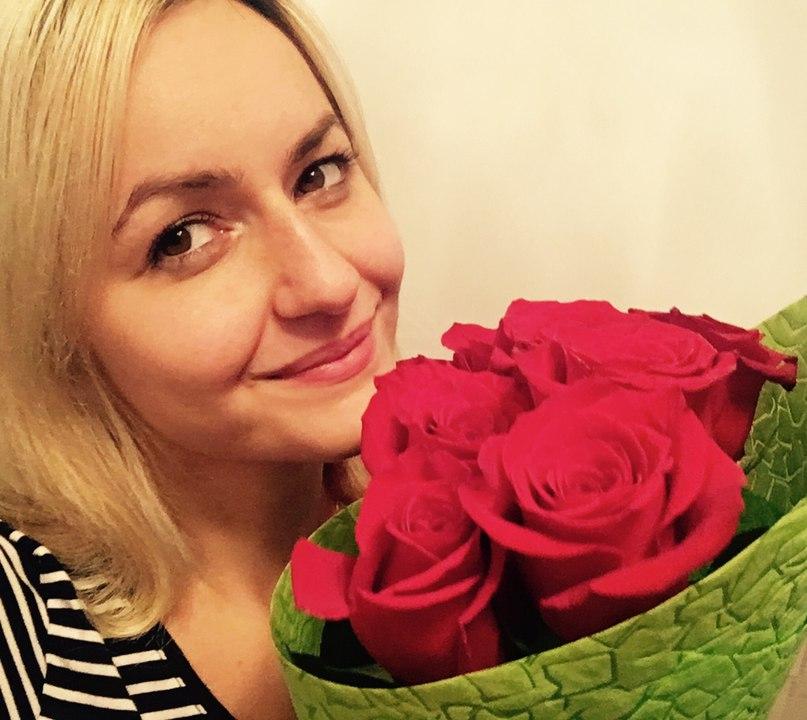 Таня Васильева, Москва, 6 октября 1989, id6191