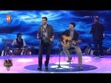 Kutsi & Murat Poyraz - Aynı şehirde nefes almak (шоу Veliaht)