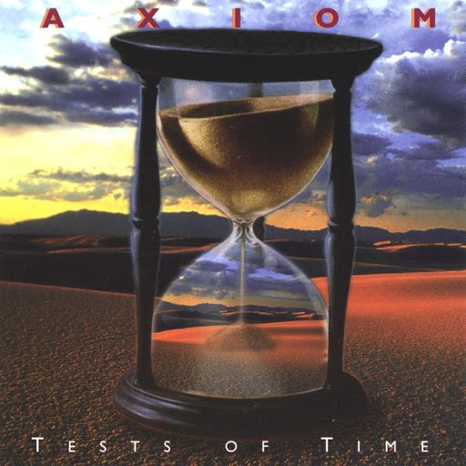Axiom альбом Tests of Time
