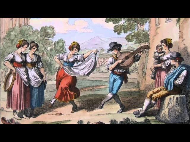 Владимир Гапонцев - D. Scarlatti Sonata A-Dur K.209 | Vladimir Gapontsev