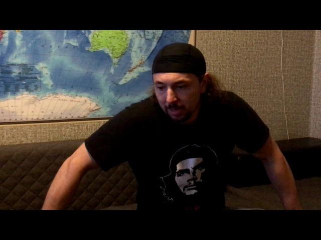 Врач Сергей Скобников о целенаправленной депопуляции