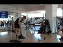 Литвинов Александр - RT=57,5 кг Кубок Томской области по армлифтингу, 28-07-2013