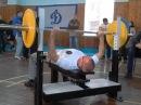 Варанкин Андрей 55х44 I Межведомственный турнир по РЖ 19 11 15