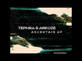 Tephra &amp Arkoze - Nighthawk - DISLTD032