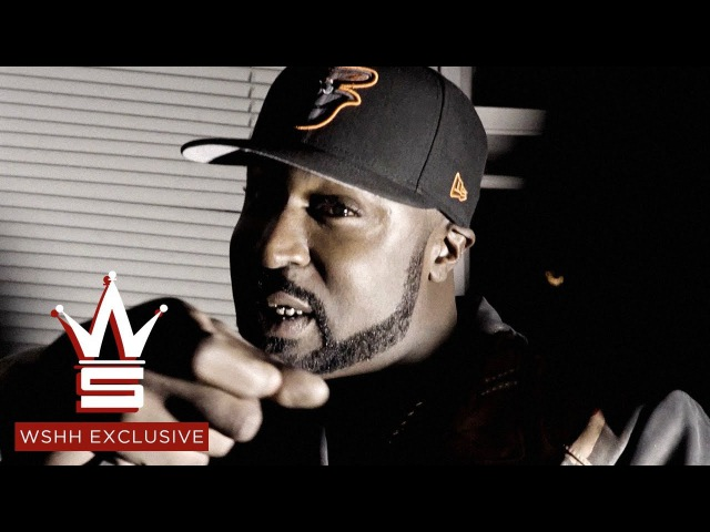 Young Buck - Run Off (Official Music Video)
