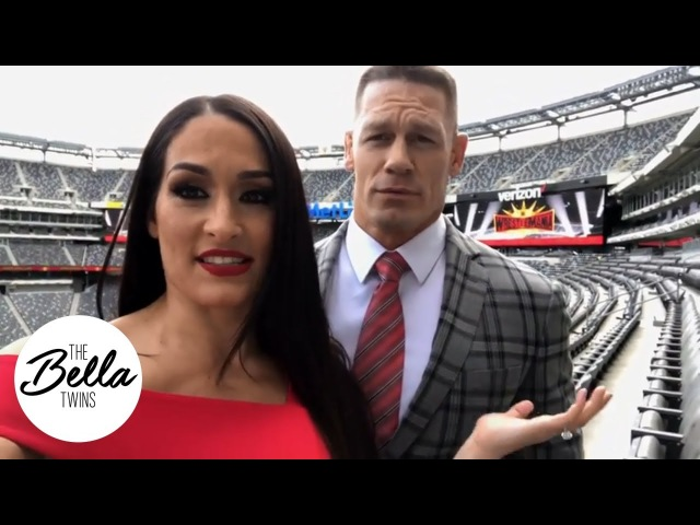 Никки против Ронды на WrestleMania 35?!?