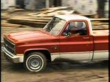 1983 Chevy CK Pickup Trucks