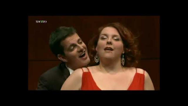 Mezzo Concerts Parisiens, Baroque Arias Love Duets Phil. Jaroussky Lemieux Ensemble Arta