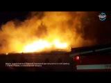 Житель Орехово-Зуева спас человека из горящего дома  27 02 2018
