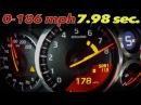 Nissan GT R Alpha Omega BRUTAL 0 186 mph = 7 98 sec 0 100mph = 3 03
