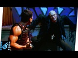 Club Fight vs Reapers (Part 1) Blade 2 (2002) Movie Clip