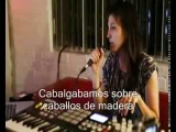 Bang Bang My Baby Shot Me Down Nico Vega Bonnie Clyde Subtitulado espa