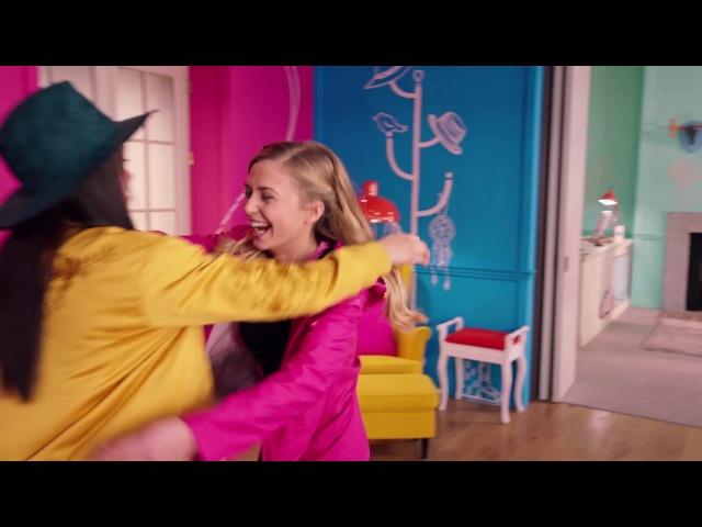 Bienvenue sur la chaîne YouTube de Disney Channel Belgique!