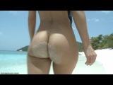 hot · Coub   Коуб   Девушка   Секс   Sex   Эротика   Видео   Попка   Жопка   Попа   Жопа   Шагает   Пляж   Песок   Лето
