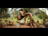 Очень мощный боевик фильм карате