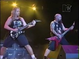 Slayer Live in Sao Paulo, Brazil 1998
