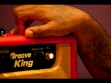 Some Slow Blues Magic From Kirk Fletcher - 633 Engineering - Groove King
