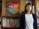Страна читающая Куликова Елизавета читает стихотворение А Фета Добро и Зло