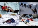 Сколько Смертей Скрывает Эверест ! Секунды до Катастрофы В мертвой зоне National Geographic