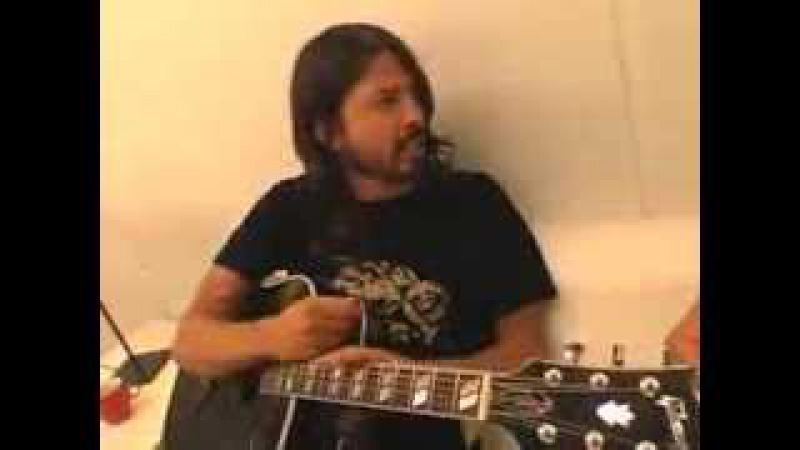 Dave Grohl ft Kyle Gass Life's a Bitch Chords In Description