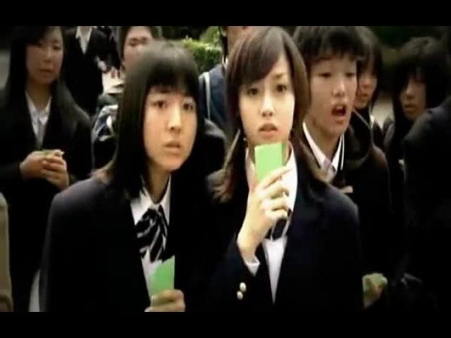 Видео к сериалу «Один литр слёз» (2005 – 2007): Трейлер