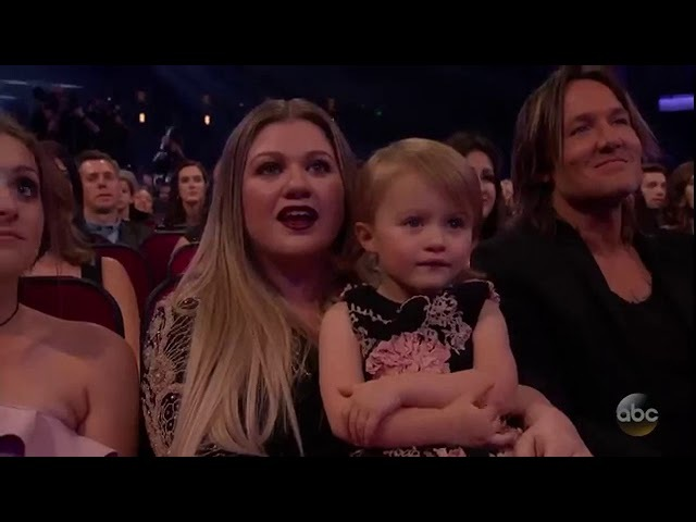 The American Music Awards 2017!!