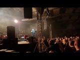 Баста в Саратове #4 (видео взято с канала Vlad Marchenko) 18.03.17.