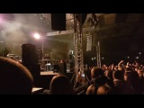 Баста в Саратове #3 (видео взято с канала Vlad Marchenko) 18.03.17.