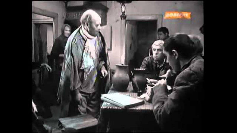 Сыновья уходят в бой (1969) Драма