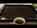 Чай из ферментированных листьев Клёна