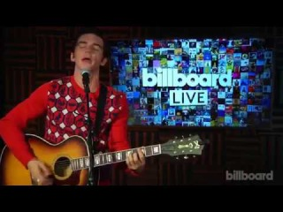 Drake Bell - Performing on Billboard Live