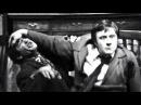 Психологический ретро детектив со взломом Грабёж - Андрей Миронов и Спартак Мишулин, театр Сатиры
