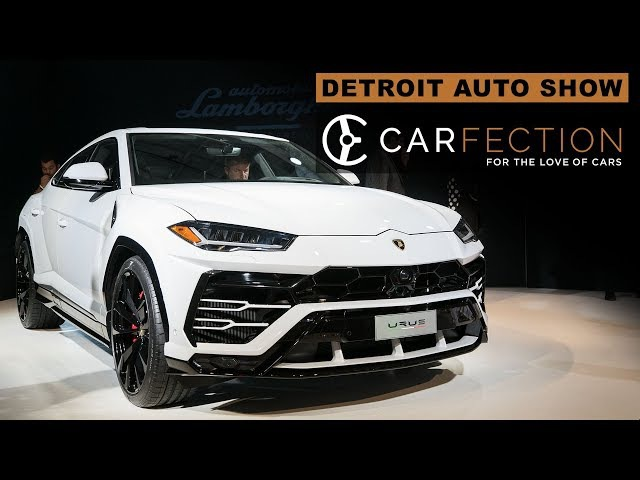 Lamborghini Urus: Triumph Or Travesty? - Carfection