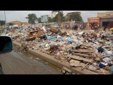 Welcome to Luanda, Angola's capital city and open-air garbage dump