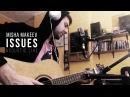 Misha Makeev - Issues (Julia Michaels Cover) - Acoustic Live