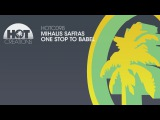 Mihalis Safras - One Stop To Babel