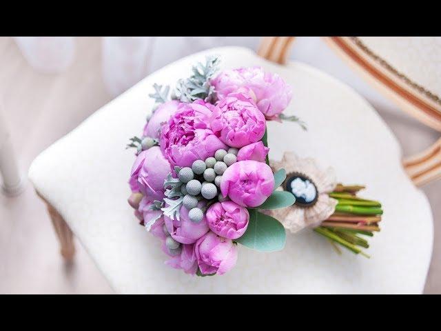 Модная свадьба 2018 | Цвет и другие тенденции в оформлении ✔️