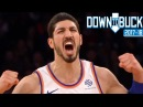 Enes Kanter 24 Points 5 Assists Full Highlights 2 14 2018