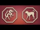 Опасности для людей, рождённых в год Дракона и Собаки. 2018 год.