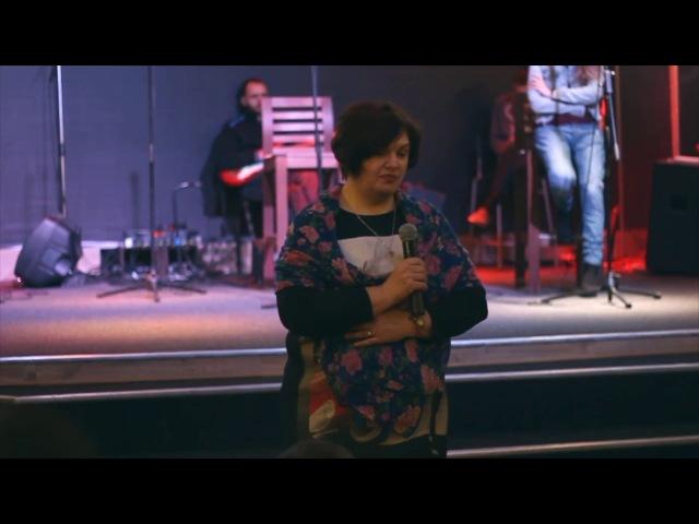 Свидетельство о спасении родственника / Церковь прославления. Ачинск