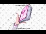 Пингвиний барабан - Mawaru Penguindrum (OP 1 BD субтитры)