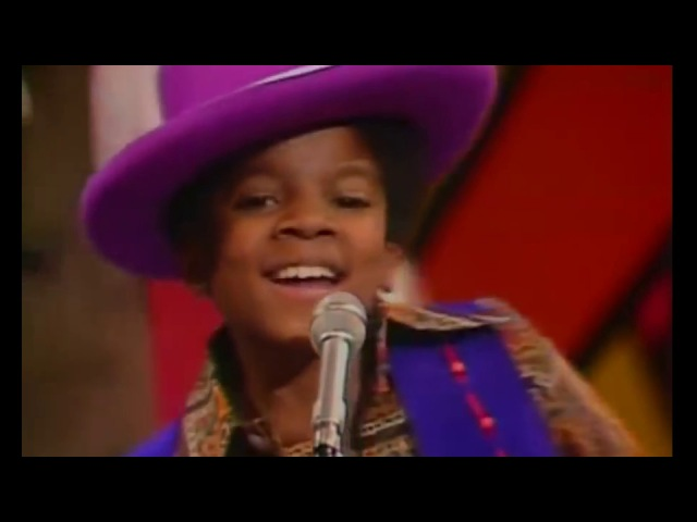The Jackson 5 - I Want You Back [Ed Sullivan Show - 1969]