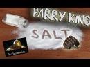 Salty Parry King Sends Hatemail - Dark Souls 3