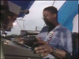 The Neville Brothers Fire on the Bayou (Live 1989)
