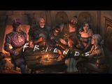The Witcher 3 - Friends Opening