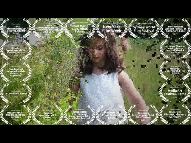 «Материя снов» / Stuff As Dreams TRAILER 2 Guli Silberstein