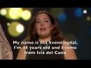 Nooramalie || Skam Girls on Gullruten (ENG SUBS)